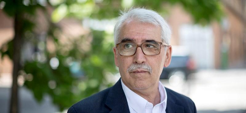 SZDSZ-ezve támadta a józsefvárosi jelöltet a Fidesz szóvivője, akit korábban az SZDSZ támogatott