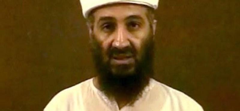 Biztos bin Laden halálában, aki a fotókat látta