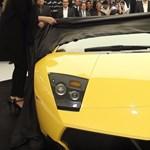 Iránban az utolsó csavarig lemásoltak egy Lamborghini sportautót – videó