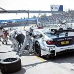 Ma és holnap DTM a Hungaroringen - összecsap az Audi, a BMW és a Merci