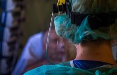 45-tel emelkedett a koronavírussal fertőzöttek száma, és meghalt két beteg