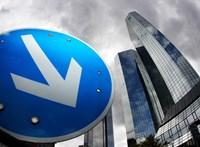 2000 milliárd eurós szuperbank jöhet létre Németországban