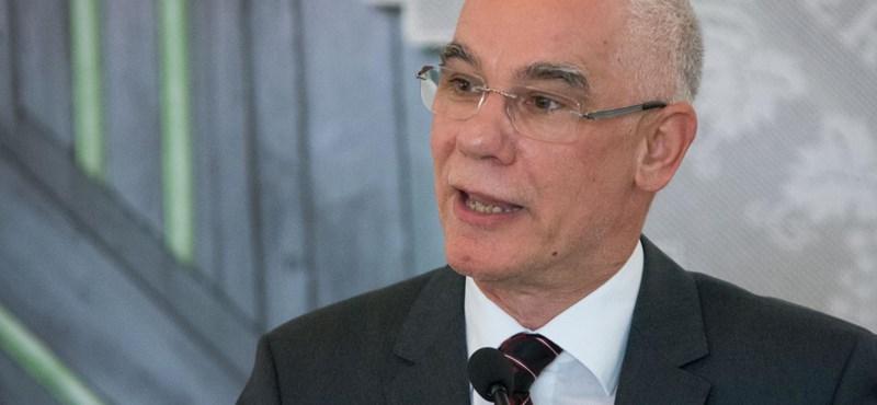 Püspök lehet Balog Zoltán korábbi miniszter