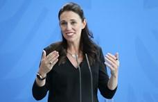 Halálos fenyegetést kapott az új-zélandi miniszterelnök a christchurchi mészárlás nyomán