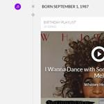 Ha Spotify-t használ, ez lesz a nosztalgia zenegépe