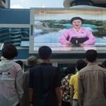 Észak-Koreába is sugároz a BBC