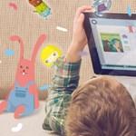 Szülők, figyelem: 250 interaktív mesét tölthetünk le ingyen a hétvégén