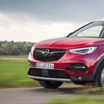 Az Opel a legnépszerűbb hazánkban
