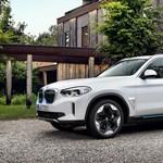 23 millió forinttól indul itthon a BMW elektromos divatterepjárója