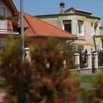Itt eshetnek a lakásárak Magyarországon