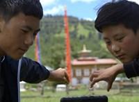 Doku360: Imádkozás helyett inkább edzeni fogok a szerzeteseknél