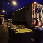 Nem elég a szelektív szemét körüli mizéria, leáll egy fontos hulladéktípus gyűjtése