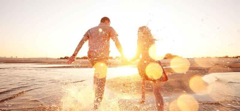 Szeresd magad, és (majdnem) mindegy, ki a párod