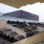 Eladták az egyik legnagyobb budapesti plázát