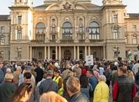 Borkai kihívója: Rajtunk múlik, hogy szánalmas balekok leszünk, vagy tökös győri polgárok, akik büszkén járhatnak az országban