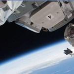 18 ezren jelentkeztek űrhajósképzésre