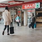 Új nyitvatartási rend lép életbe a Sparnál