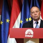 Szanyi: A CÖF Sargentininek írt levele Orbán hatalomvesztési félelméről szól