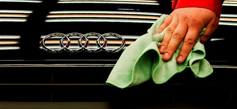Elbocsátásokra készül az Audi