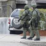 Boston: a robbantásos merénylet elkövetője lövöldözött az egyetemi campuson