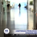 Évek óta Magyarországon él a Svédországból hazamenekülő nő