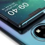 Váratlanul hamar jöhet a Huawei új Pro-telefonja, már szeptemberben