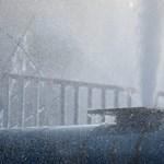 A rezsiharc hazavágta az állami vízszolgáltatókat