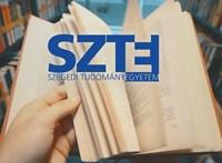 Megváltoztatnák a Szegedi Tudományegyetem nevét