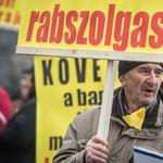 Rossz hírt kaptak a pereskedő devizahitelesek az Európai Bíróságtól