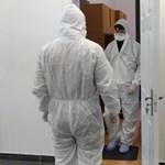 Győri gyermekgyilkosság: vizsgálatot indított az igazságügyi szakértői kamara