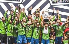 MLS: A Seattle lett a bajnok