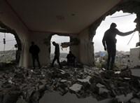Kiutasították Izraelből a Human Rights Watch helyi vezetőjét