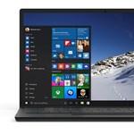 Így teheti fel a gépére a Windows 10-et ingyen, most azonnal
