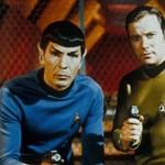 Ha Tarantino Star Treket akar forgatni, Kirk kapitány szívesen beugrik