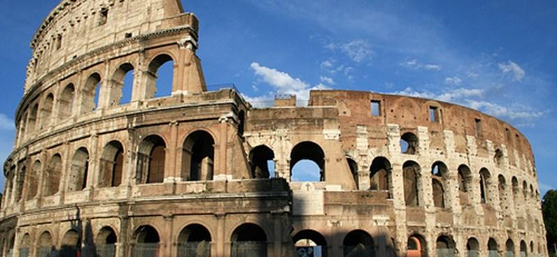 Megnyitják a Colosseum eddig még sose látott részét