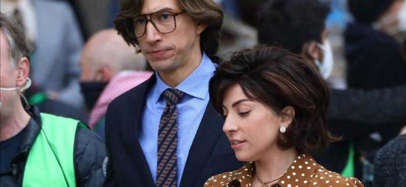 Al Pacinóval és Lady Gagával forog a Gucci-film, tiltakozik az örökös