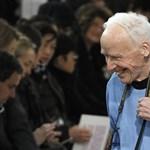 Meghalt Bill Cunningham, a legendás divatfotós