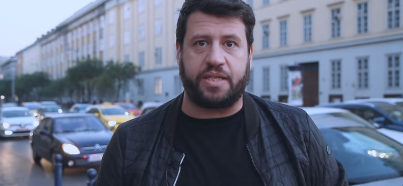 """Az MSZP """"üdvözli a ringben"""" Puzsér Róbertet"""