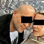 Új fejlemény: Rezesova nyomában száguldott a barátja