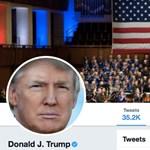 Hiába idegesítik Trumpot, nem tilthat le senkit a neten?