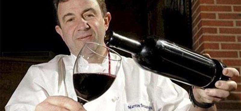 Csalnak a címkékkel: a borokon sokszor nem a valós alkoholtartalom látható