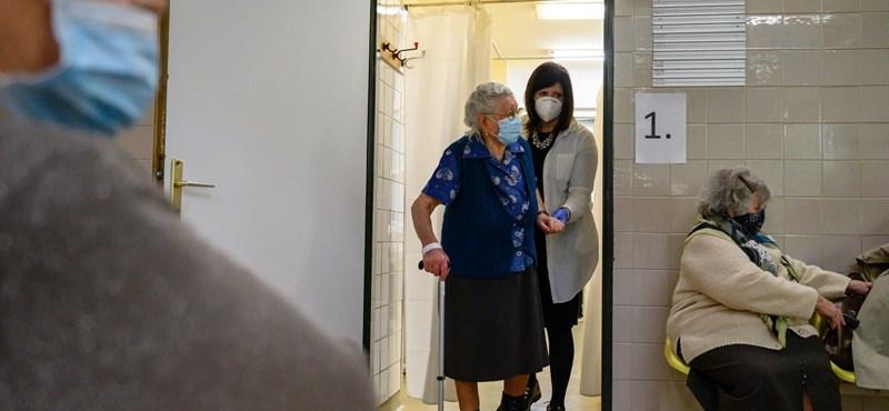 Kevesebb béremeléssel lesznek kénytelenek beérni az óvatosabb háziorvosok