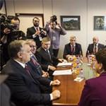 V4-skandináv-balti csúcstalálkozó készülődik a keleti politikáról