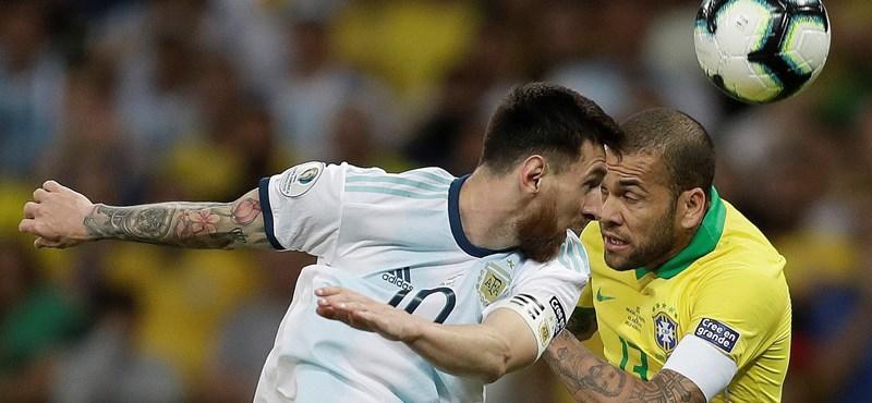 Korrupciót emlegetett Messi, három hónapra eltiltották