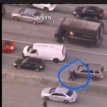 Filmbe illő rablás volt Miamiban, autós üldözéssel, tússzal, lövöldözéssel, négy ember meghalt