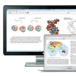 E-kölcsönkönyvtárat indított az Amazon