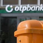 Az OTP-nél sem lehet majd dollárcsekket beváltani