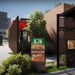 A Burger King újratervezi az éttermeit a koronavírus miatt