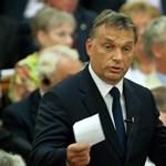 Orbán Viktor cáfol a végtörlesztések ügyében
