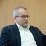 """Horváth András: """"A NAV-vizsgálat egy fedősztori"""""""
